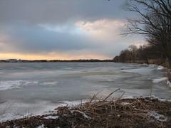 Wakefield Lake
