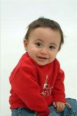 Dominic 9 Year