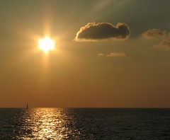 Our Sun (ellla) Tags: sunset sea 1025fav canon israel bravo mediterranean yacht 100v10f herzliya helluva naturesfinest thebestbravo outstandingshots s3is abigfave diamondclassphotographer flickrdiamond
