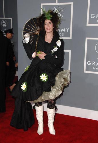 Imogen Heap Grammys