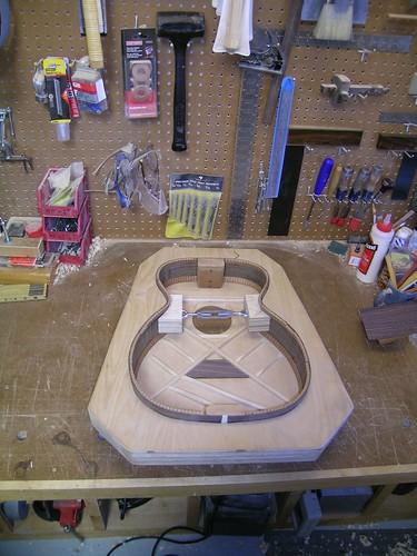 PNH Guitar ARP Pres 18