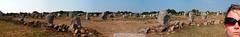 Carnac panorama
