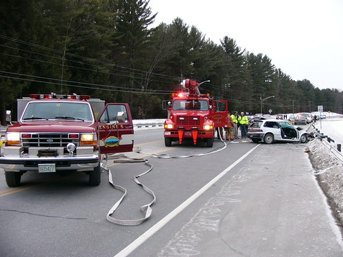 Charlestown NH, Rt 12 IFO Whelen, double fatal.