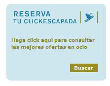 clickair escapadas