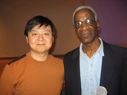Dr. Robert Nam & Winston Klass