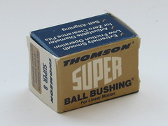 Thomson Super Ball Bushing
