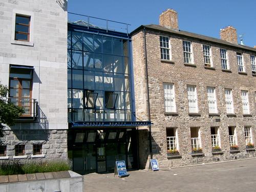 Beatty Library