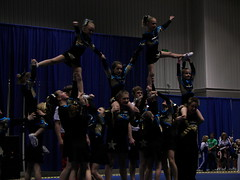 Last Build (nrsjen75) Tags: sport cheerleading arial cheerbuilds