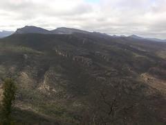 Grampians Ranges