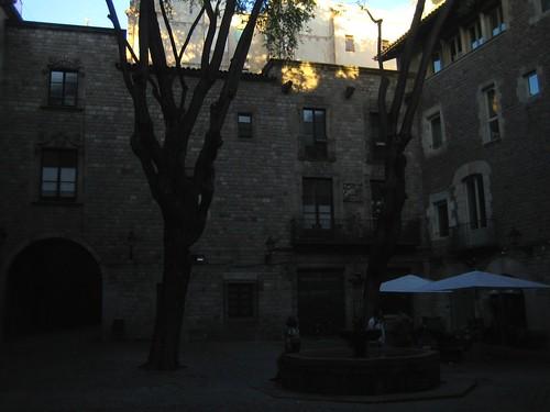 Sant Felip Neri, Barcelona