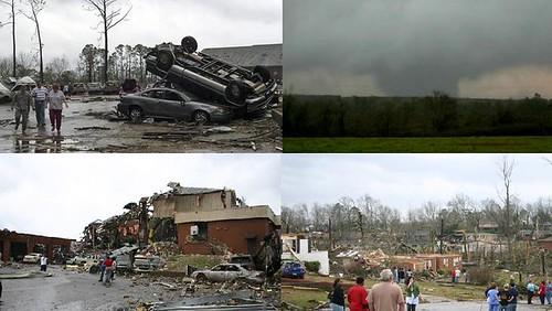 Alabama Tornado 1