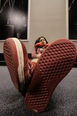 LA to Seoul (jna876) Tags: california travel red woman carpet losangeles airport shoes waiting nap floor sleep sneakers pillow arab american wait vans lax southerncalifornia biracial sole soles armenian palestinian arabwoman travelpillow arabamerican armenianwoman palestinianamerican palestinianwoman armenianamerican biracialwoman