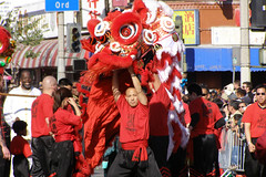 Chinatown Parade (26)