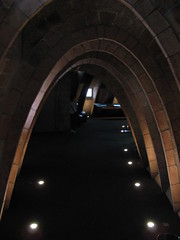 Arches (fact244) Tags: barcelona casamil