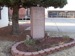 The Anadarko Basin Marker