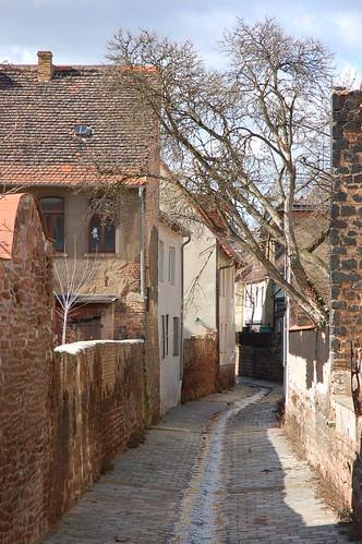 Lutherstadt Eisleben / Germany