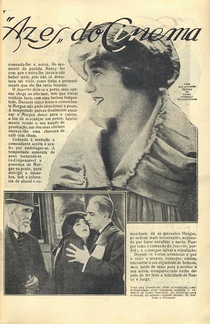 Ilustração Portugueza, 8 December, 1923 - 24