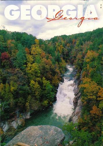 Tallulah Falls, Georgia, USA por Hipsu1.