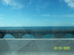 Old 7 Mile Bridge (dmac FL) Tags: