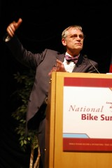 Opening Plenary at the Nat'l Bike Summit