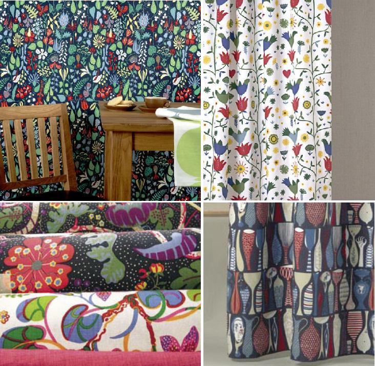 Ljungbergs Textiles (Sweden)