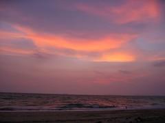 Sunset, Koh Lanta