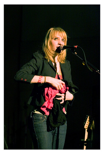 Eisley in Fort Worth 5