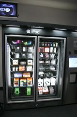 iPod Vending Machine