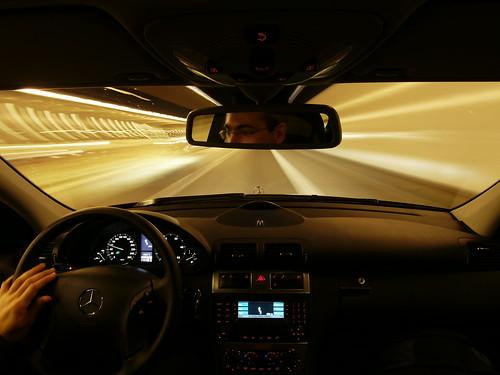 Altstadtring Tunnel