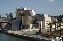 The Guggenheim Museum (btkphoto) Tags: spain bilbao guggenheim