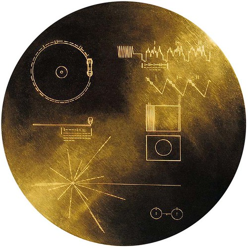 voyager disc
