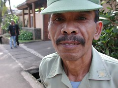 Jakarta, Indonesia - Location Scouting 145 (Sam Rohn - 360 Photography) Tags: people indonesia soldier photography photo nikon asia jakarta filmmaking filmproduction scouting filmlocation locationscouting locationscout filmlocations filmscouting nylocations samrohn locationscouts filmscout