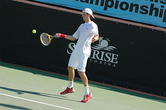 andreas seppi - sunrise tennis