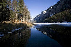 Lac de Montriond - by plαdys, photoblog.reys.be