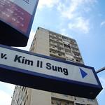 Av. Kim Il Sung