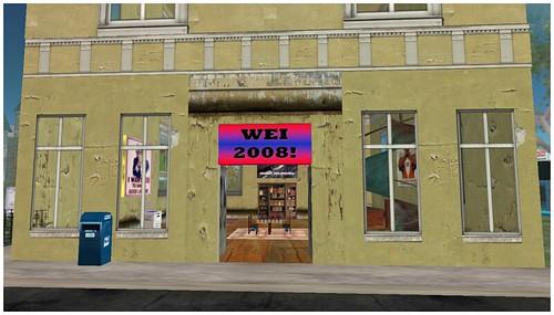 Wei 2008 HQ
