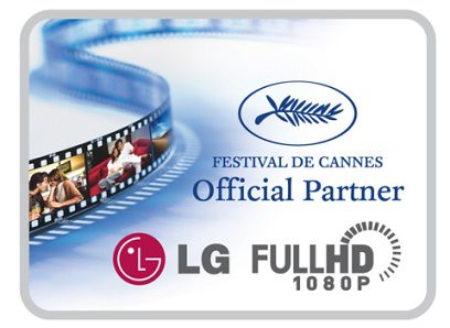 LG at Cannes