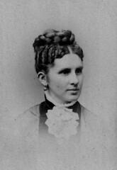 Caroline Eastman