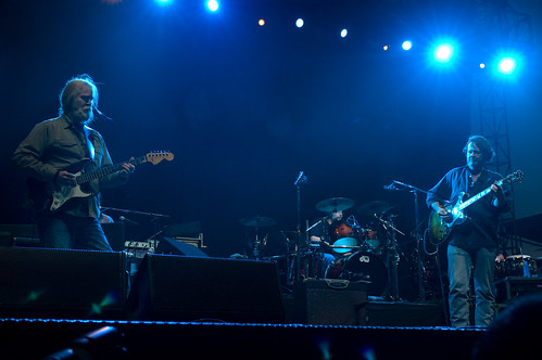 Jimmy Herring and John Bell - Widespread Panic