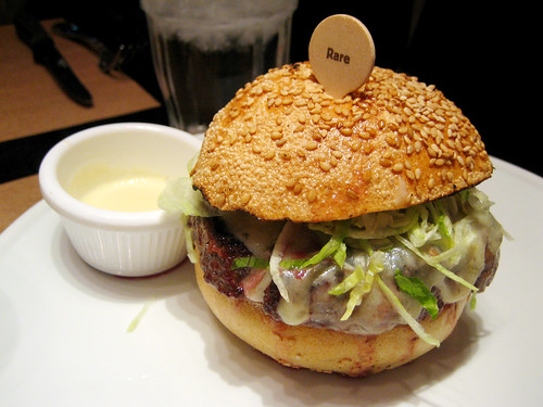 my cheeseburger
