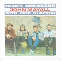 John Mayall&Eric Clapton - Bluesbreakers