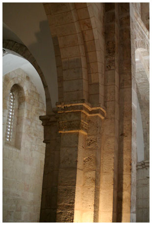 St. Anne's Church in Jerusalem