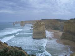 12 Apostoles (triplife) Tags: australia outback apostles
