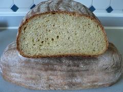 Caracho - Brot mit Maismehl und Kartoffel 002