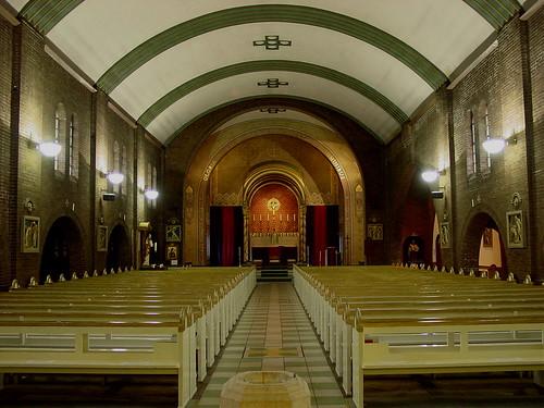 St Matthew Clubmoor