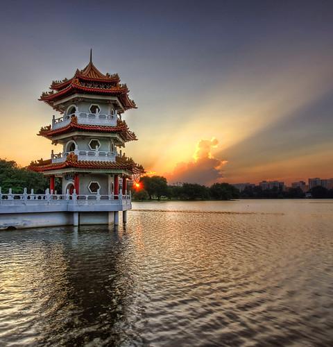 Thumb Que hermosa Pagoda