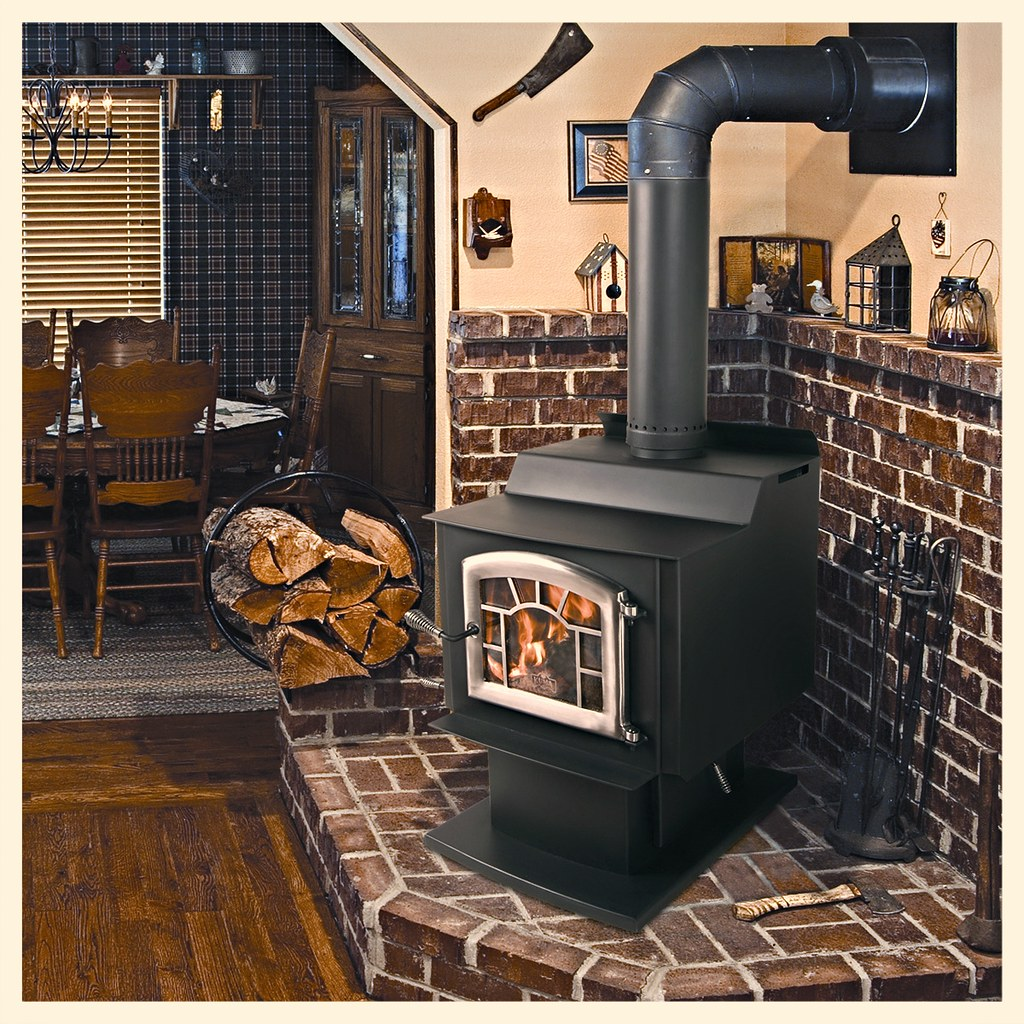 The Wood Classic ranks in the top 10 of all stoves for EPA listed BTU output.  And, when compared only to similar non-catalytic stoves, ranks even higher.