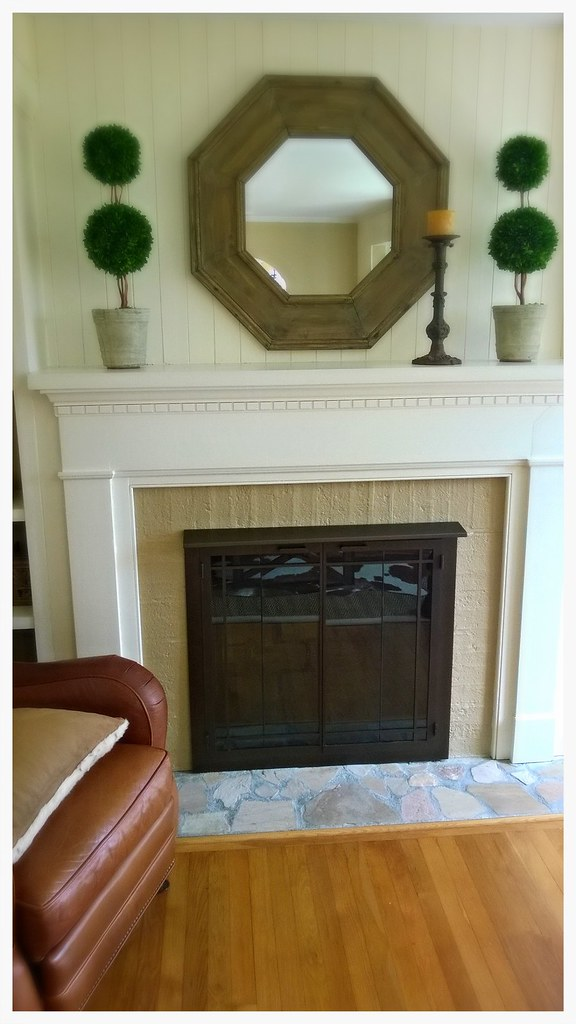 Design Specialties Carolina Fireplace Doors, Lookout Mt. Tn.