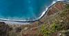 Madeira - Cabo Girão (zenofar) Tags: sea cliff klippe steilwand meer ozean ocean blue rock nikon d810 travel nature