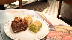 (Lin ChRis) Tags: baklava dessert 果仁蜜餅 istanbul turkey 土耳其 旅 伊斯坦堡